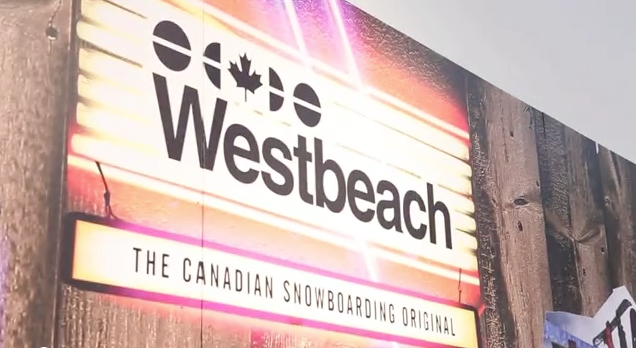 Westbeach at ISPO