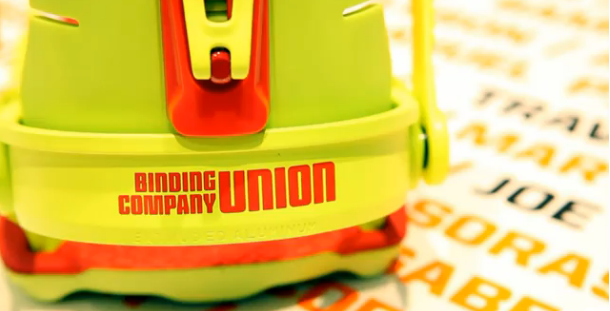 Union Binding Company ISPO 2012 preview
