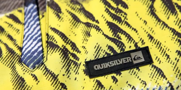 Quiksilver 2013 preview
