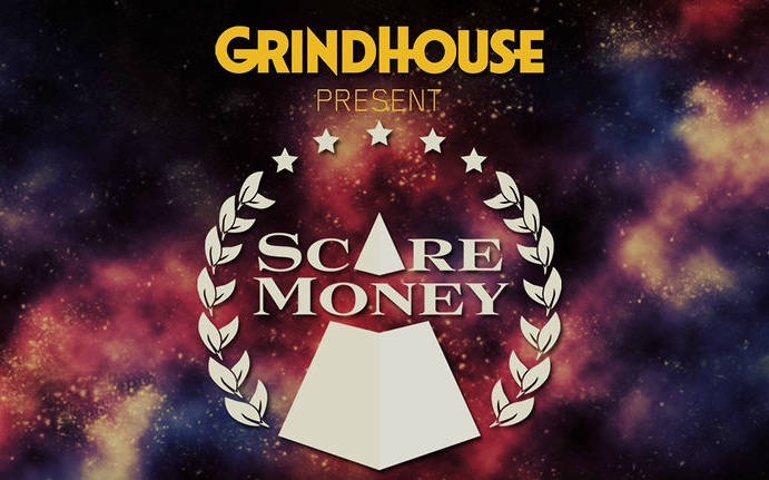 SCARE MONEY has landed…!