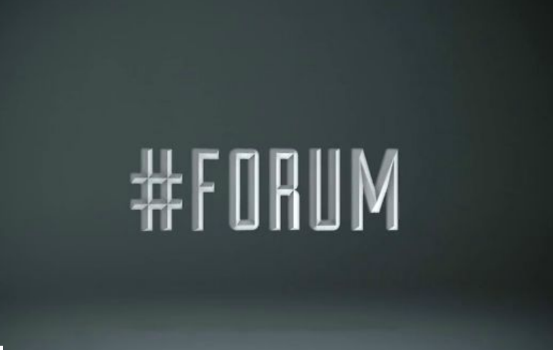 #FORUM HAS DROPPED… online for 48hrs only!