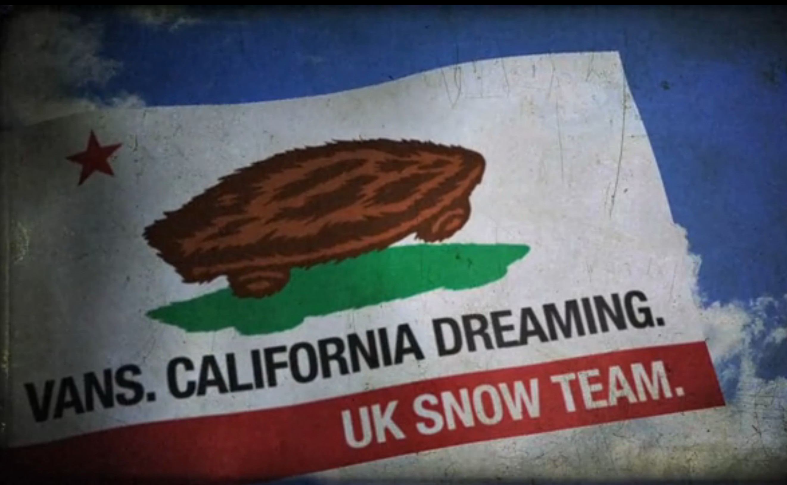 VANS CALIFORNIA DREAMING – PART 2