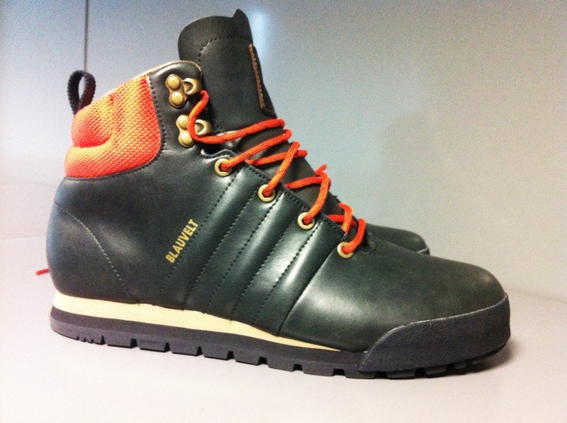 Product of the Day! Adidas Blauvelt boots (£80)