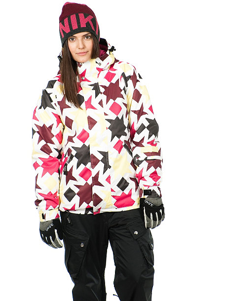 Product of the Day! Nikita Nordend jacket (£159)