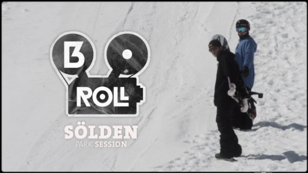Pirates' B Roll Solden Kicker session