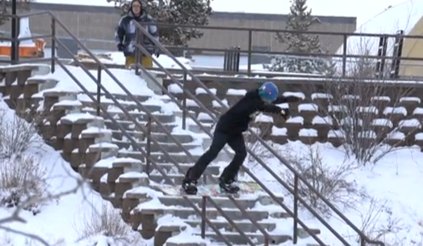 Rowan Coultas 2012/13 season edit