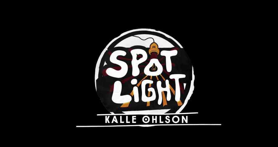 PIRATE TV: Spotlight on Kalle Ohlson