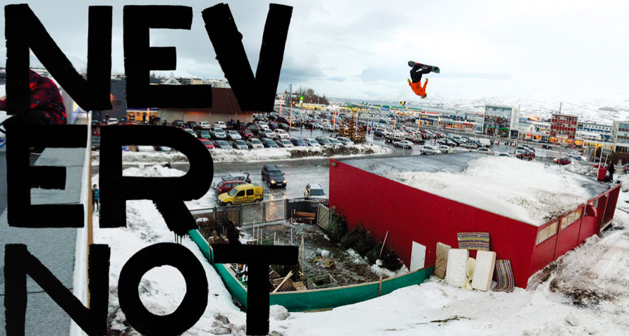 Halldor Helgason – Never Not Full Part