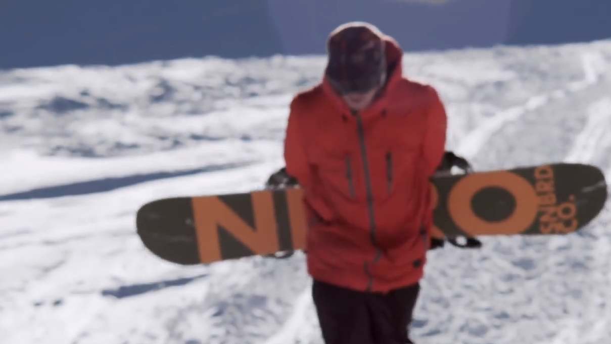 Austin Smith Full Part: Nike 'Never Not'