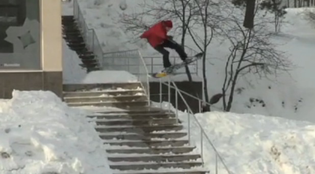 Toni Kerkelä's full part