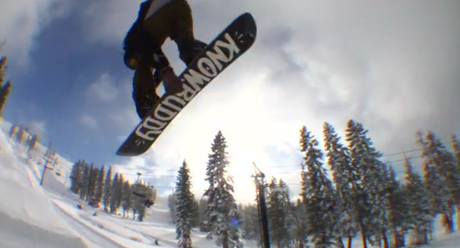 #WeAreFrameless Tour | Boreal Resort