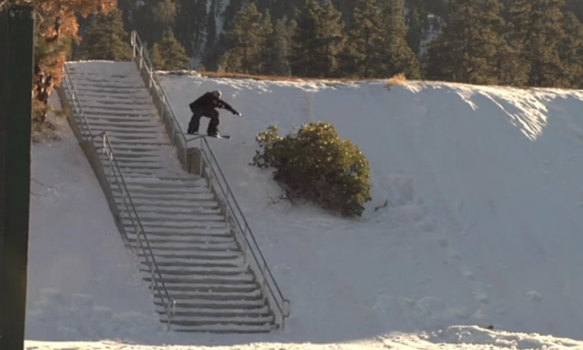 Markass Mondays S4: Ryan Tarbell Full Part