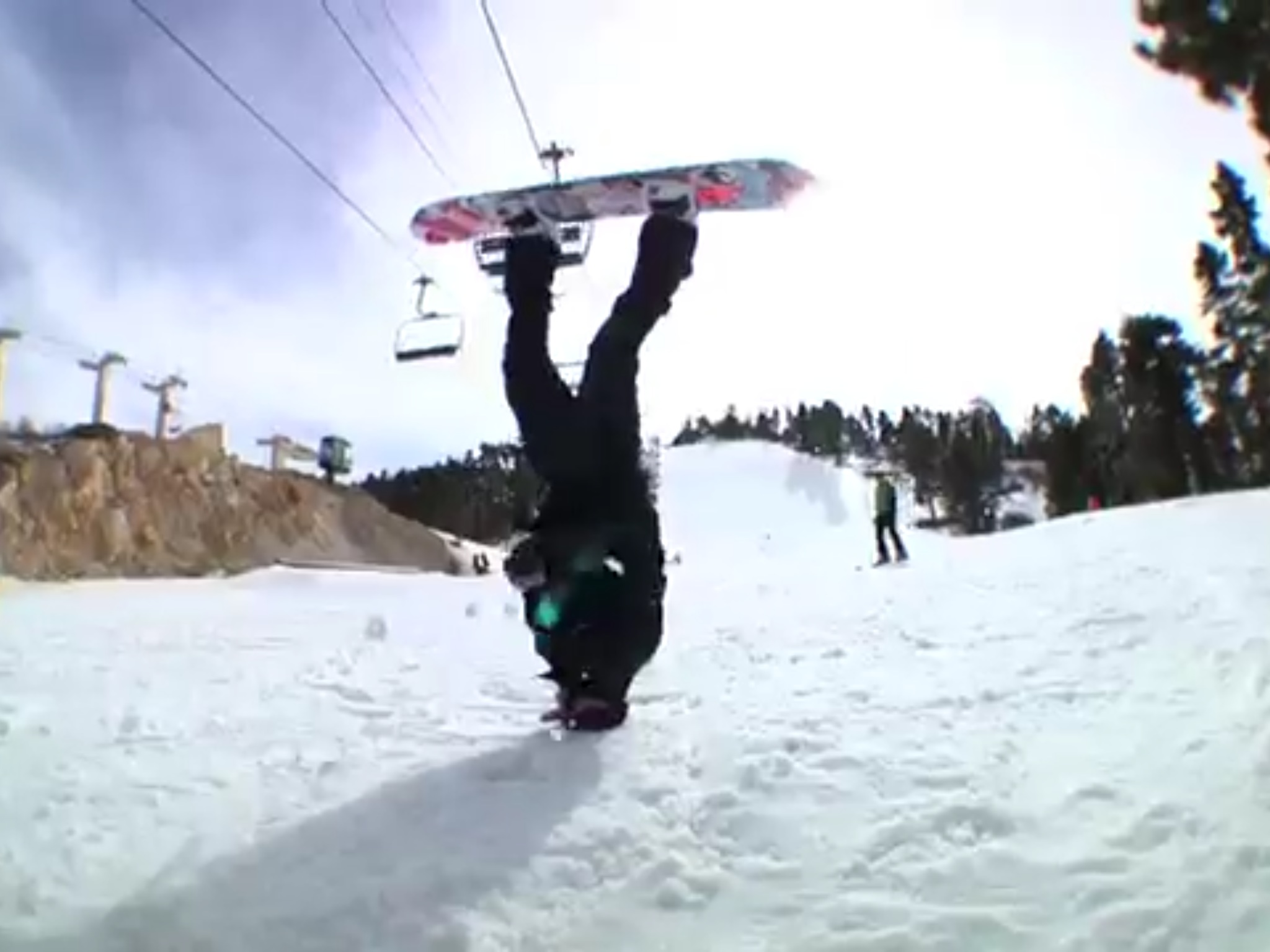 Bear Mountain's Sunday In The Park 2014: Ep 10