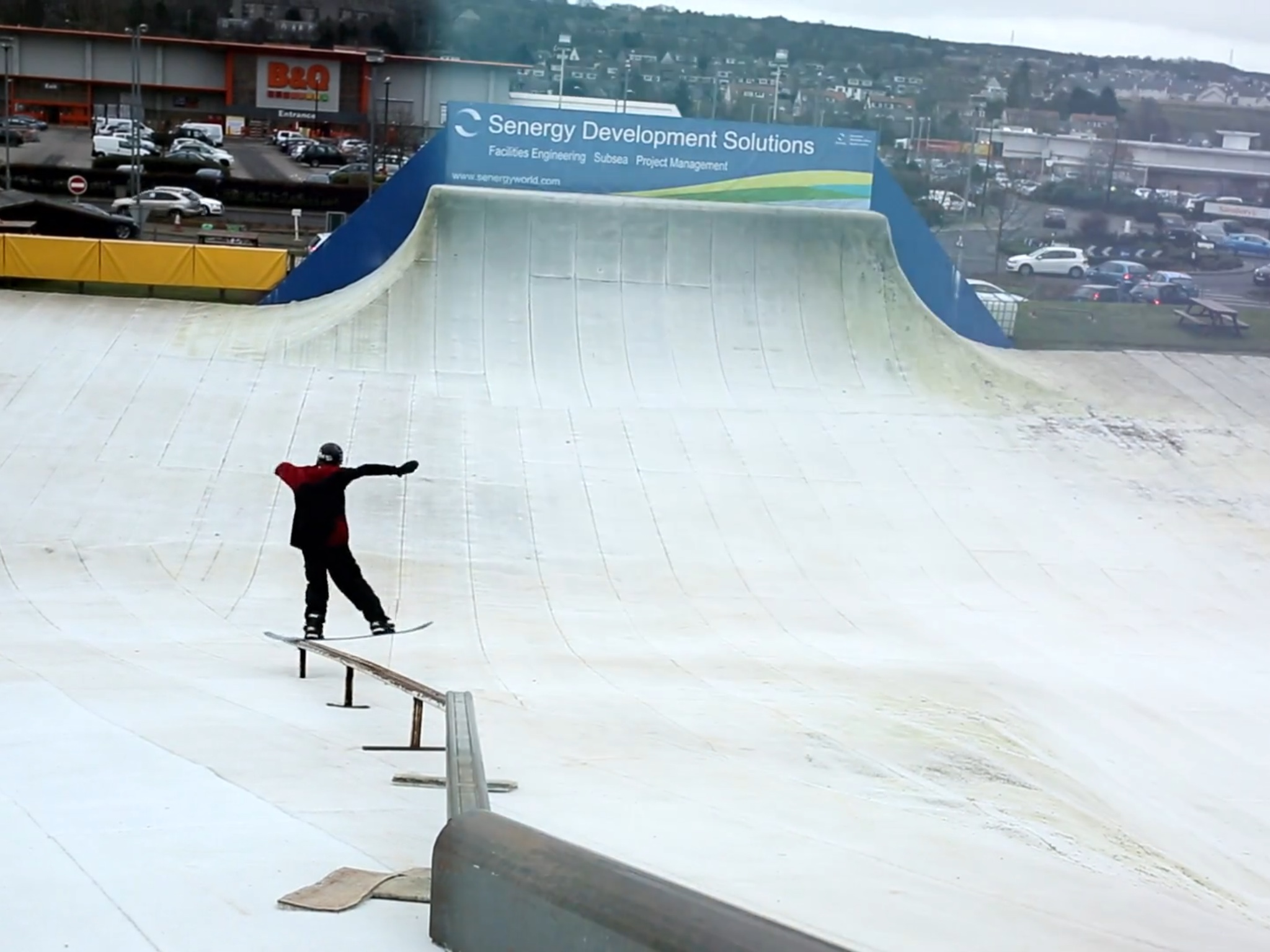 Aberdeen Dry Slope