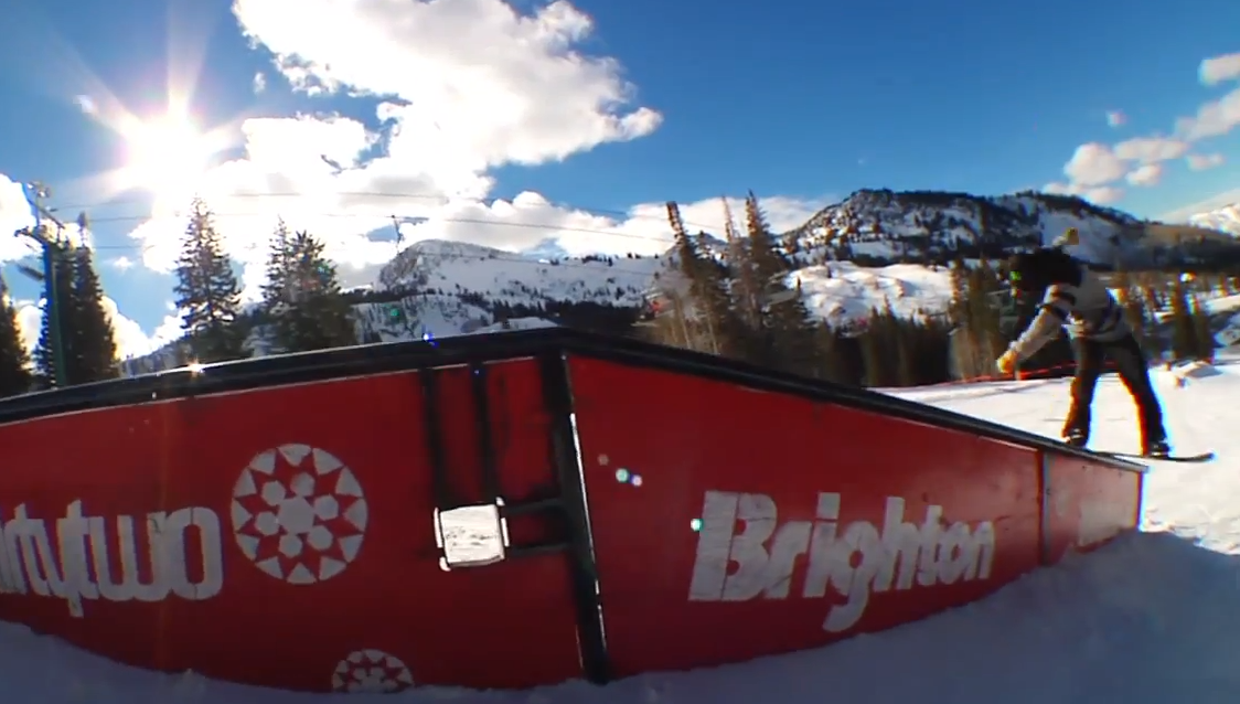 Thirty Two Spot Check – Brighton Resort