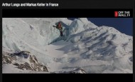 Off The Wall TV: Arthur Longo and Marcus Keller in France