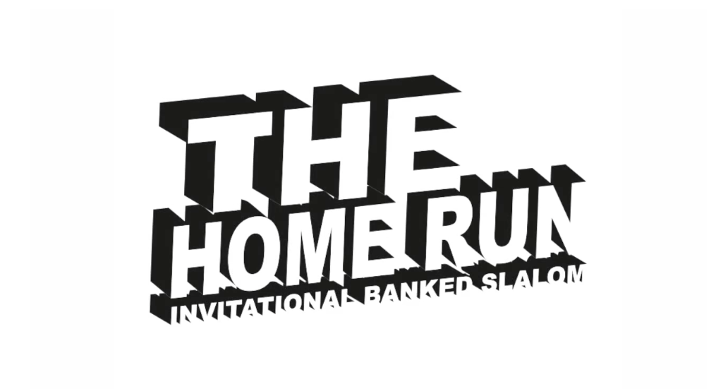 The Home-Run: Invitational Banked Slalom
