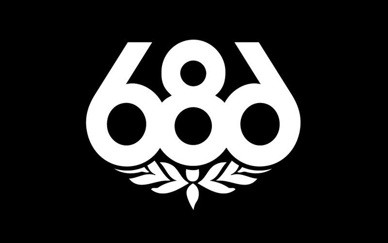 686 Back in the UK