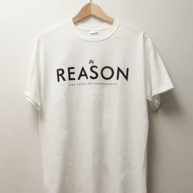 The Reason Logo Tee