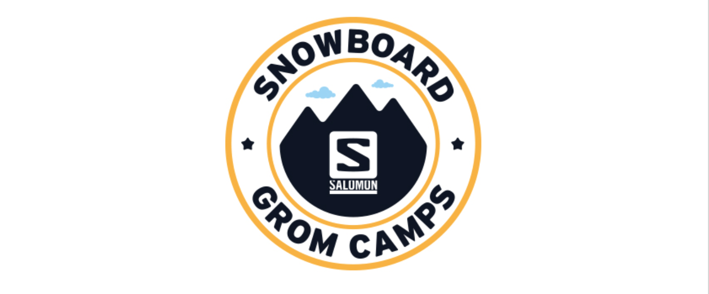 Salomon Freestyle Grom Camps with Olympian Jenny Jones