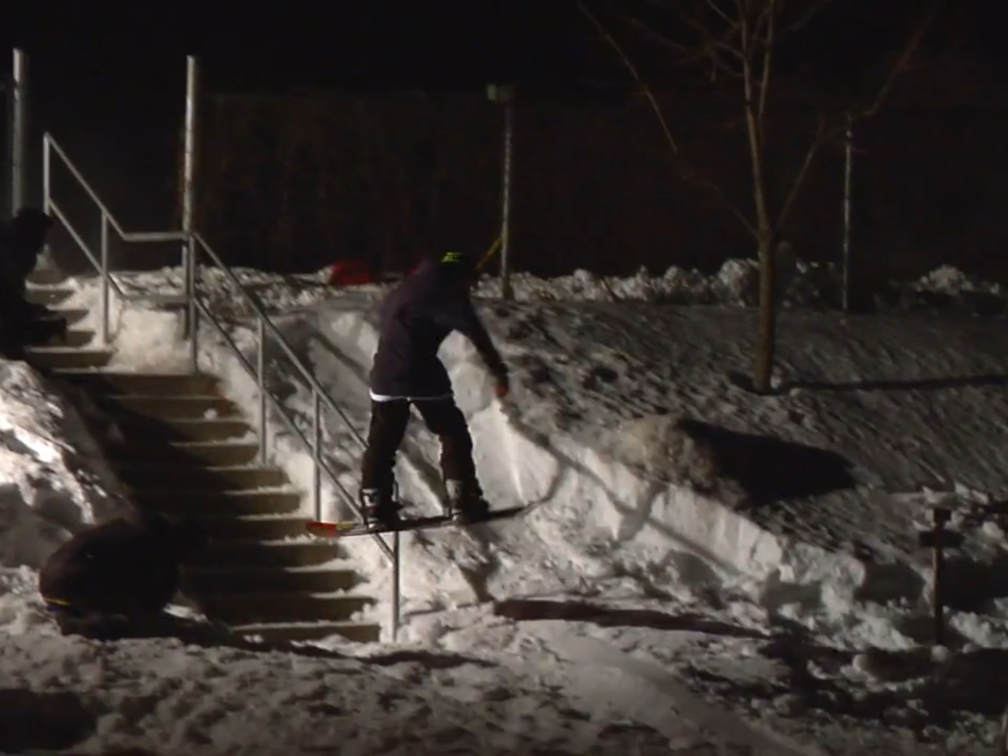 Cody Beiersdorf full part