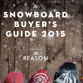 6.1 – The Snowboard Buyer's Guide