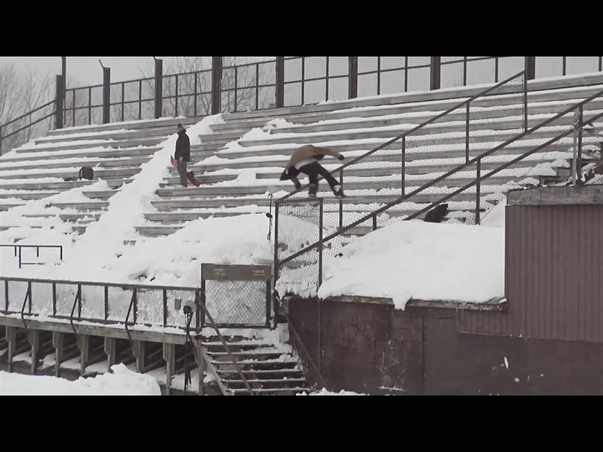 Juan Polanco full part from OCTOPUS