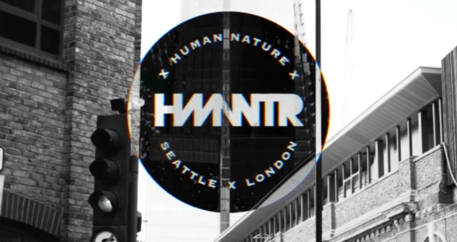 Human Nature Art Show – London, July 2015