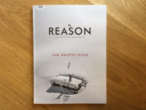 The Reason 7.4 – in stores NOW