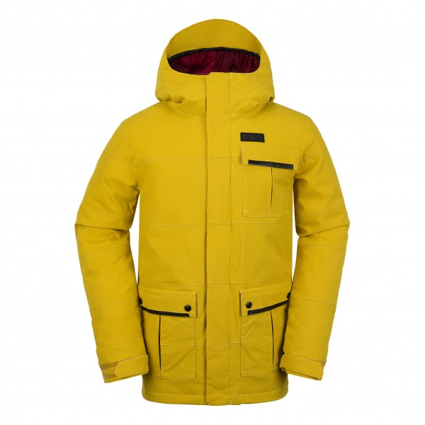 Volcom Pat Moore Insulated jacket £249