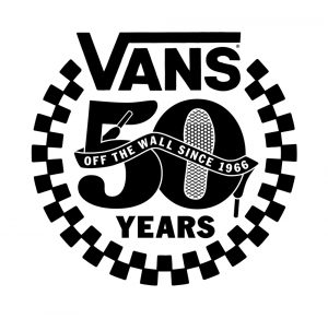 2016 means 50 Years of Vans!
