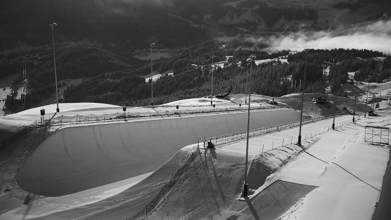 Laax Open 2016 – $500,000 prize purse!