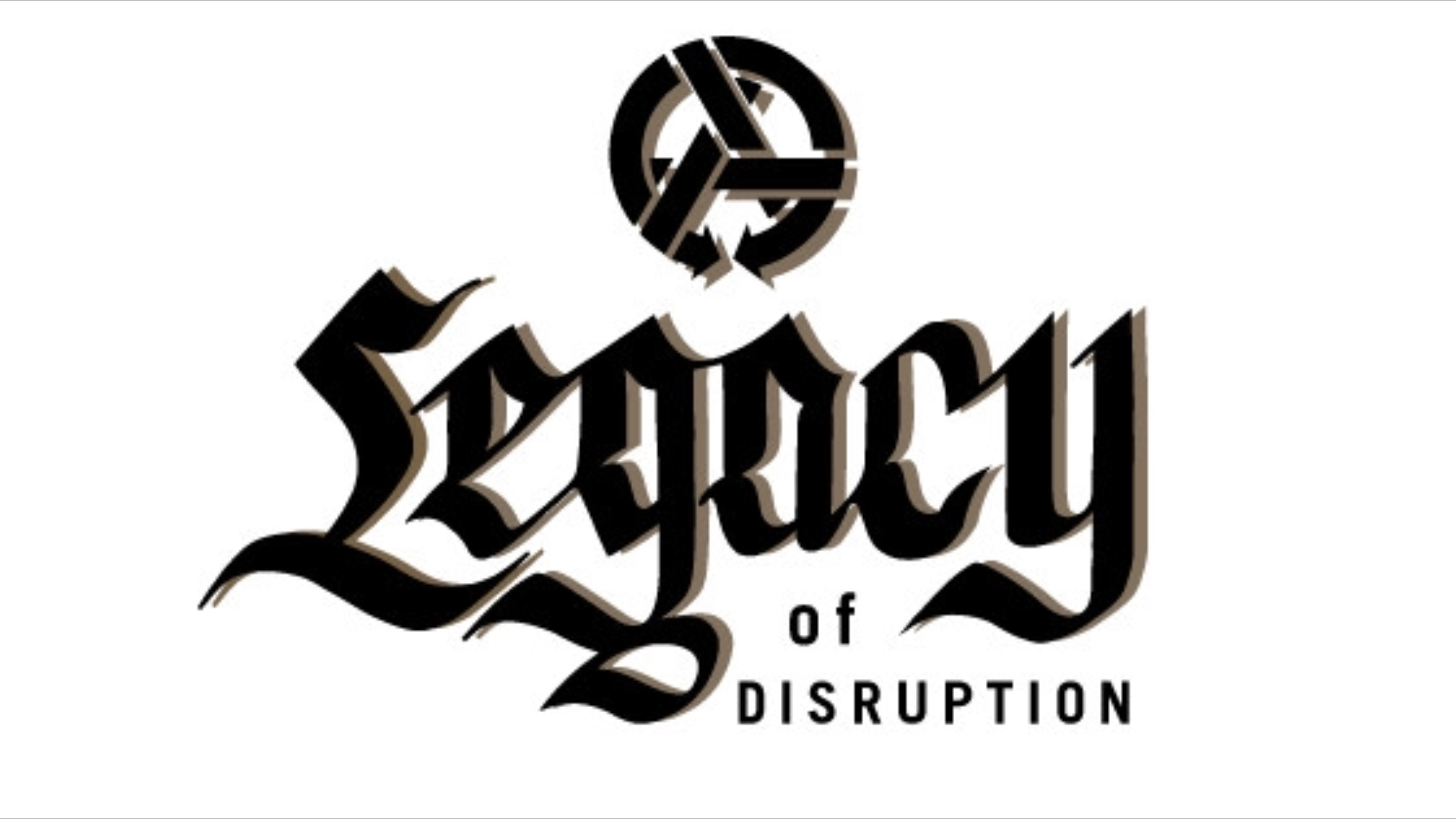 Asymbol's 'Legacy of disruption'