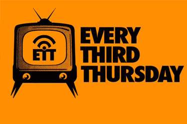Every Third Thursday – Signal x Jack Daniels!