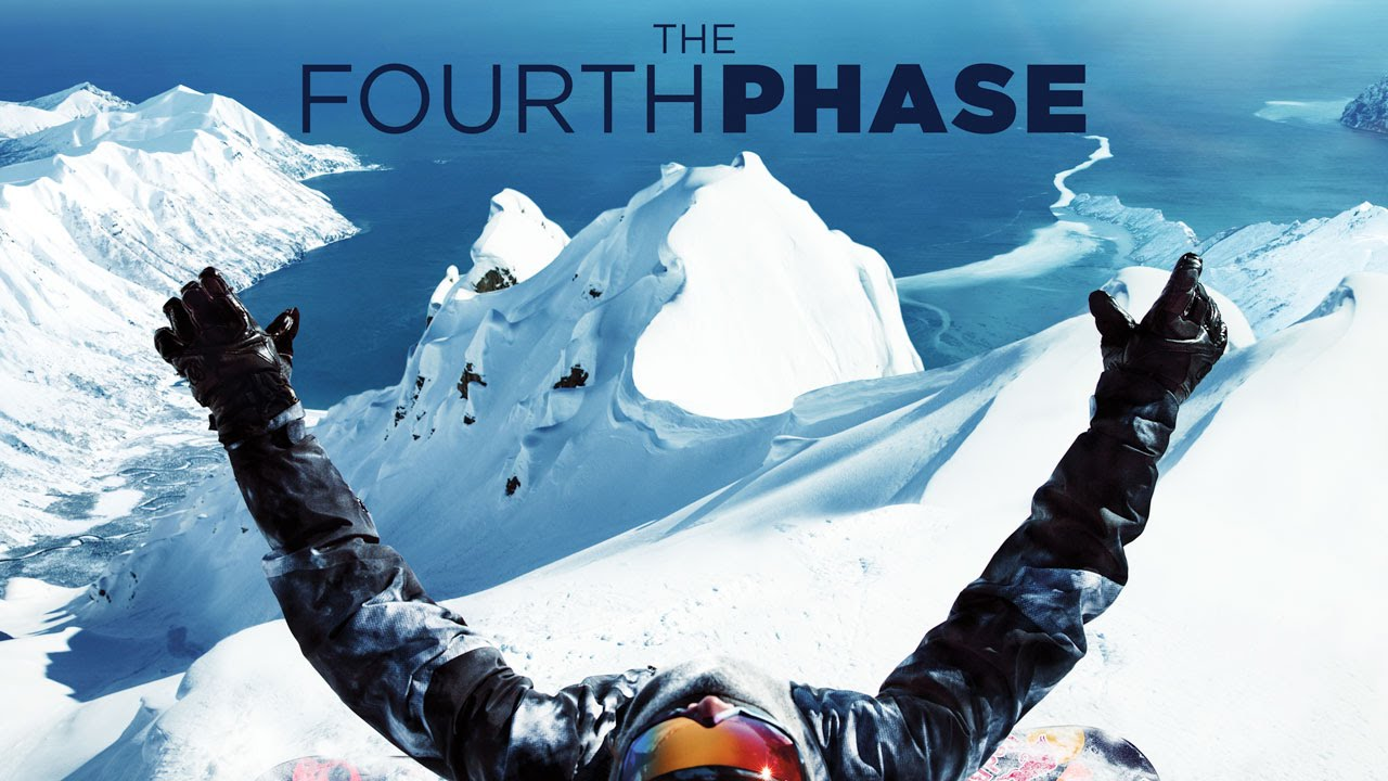 The Fourth Phase global premiere will be online on the 2nd October for FREE on Red Bull TV