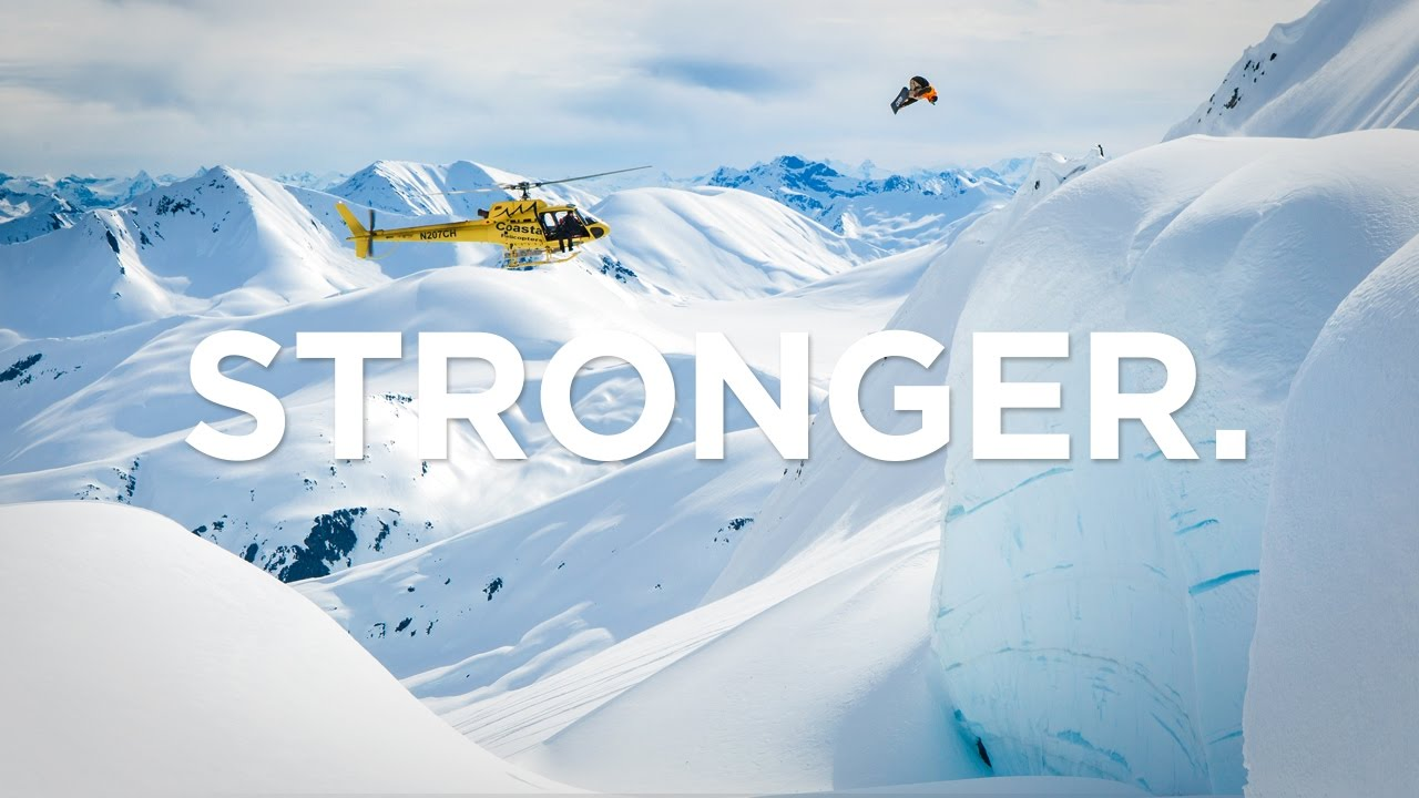 We catch up with Union team riders Phil Jacques, Dustin Craven and Johnny O'Connor at the London premiere of the team movie 'STRONGER'