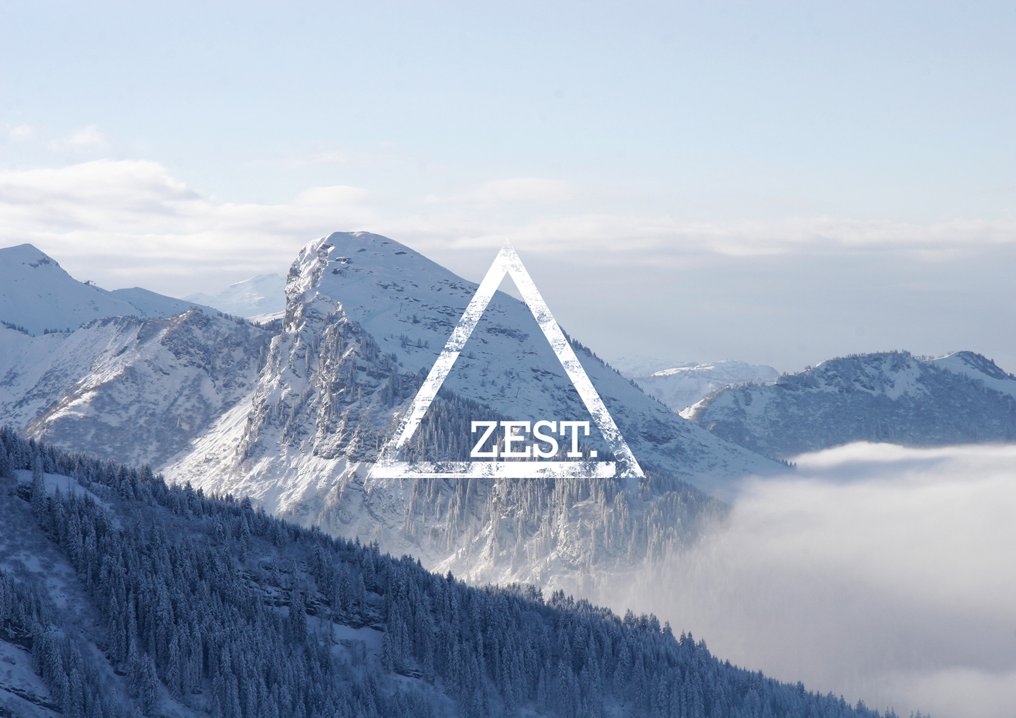 Zest. Fit Life. A new kind of snowboard holiday