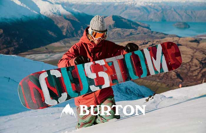Christmas comes early for The Snowboard Shop!