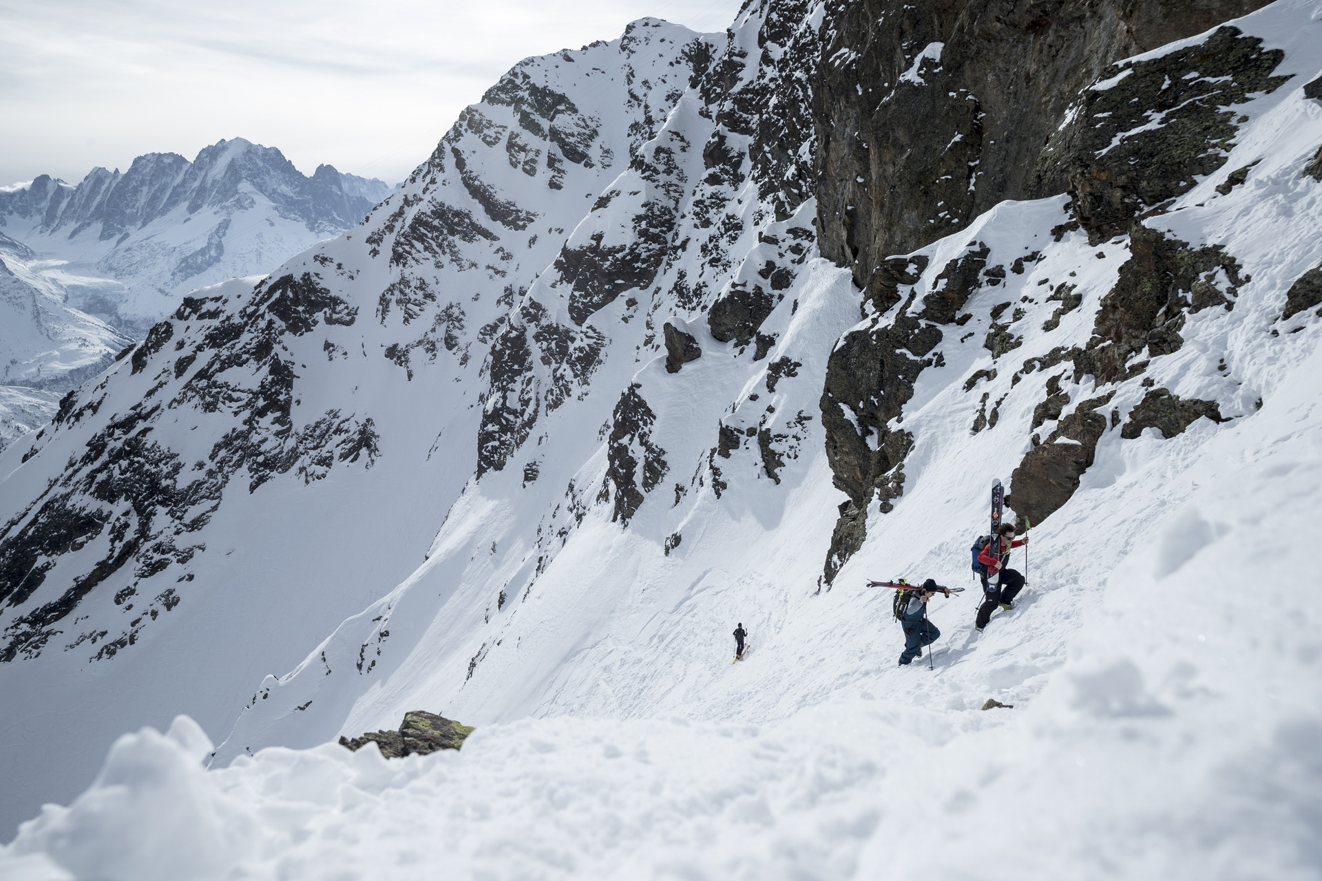 SWATCH FREERIDE WORLD TOUR MOVES FIRST STAGE TO VALLNORD-ARCALÍS, ANDORRA