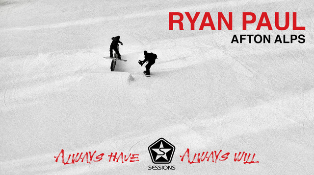 Ryan Paul Full Part