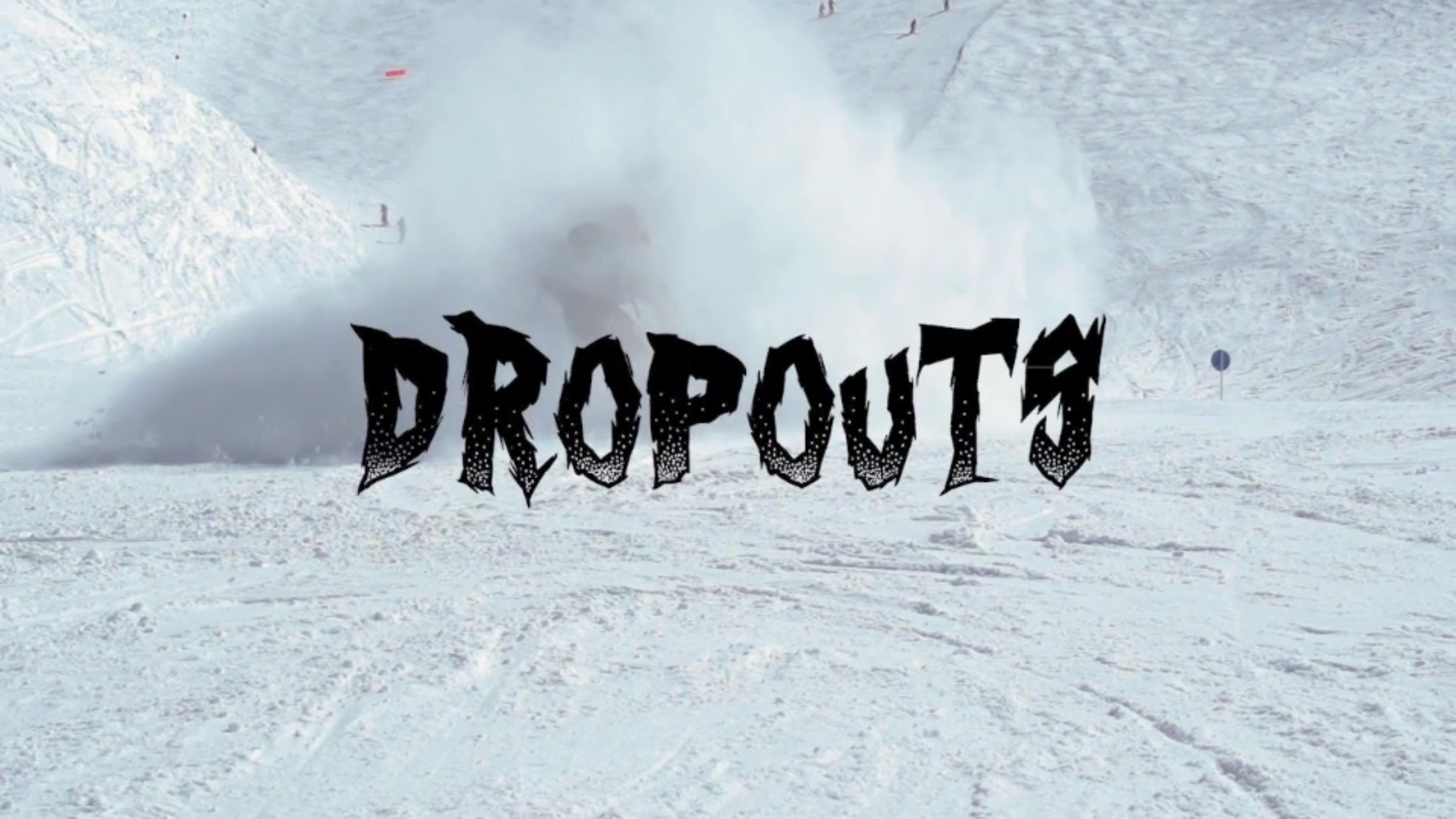 Dropouts is online and free to watch now!