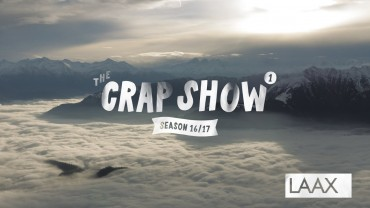 Laax: The Crap Show is back!