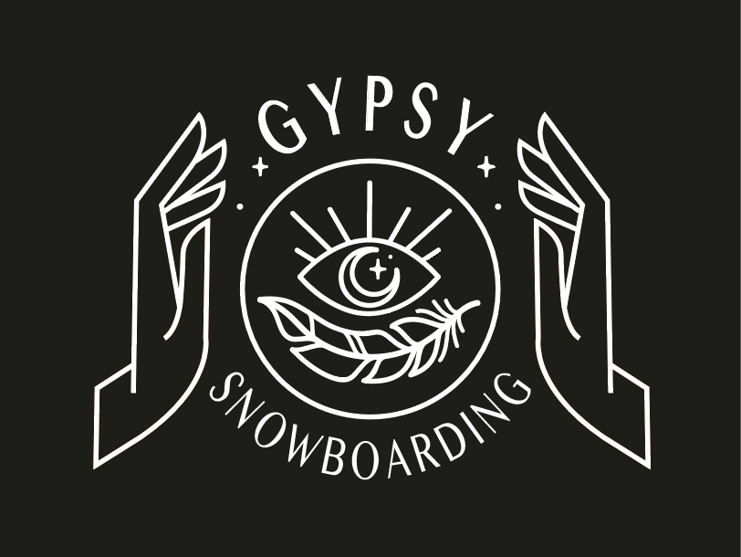 Gypsy Snowboarding is go!
