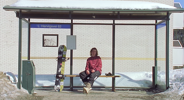 Adidas 'Blender' movie online now!