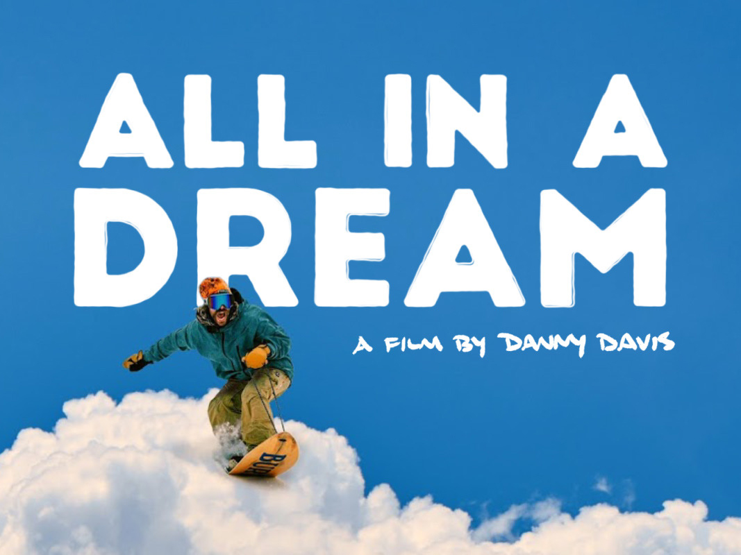 Premiere: All In A Dream – documenting Danny Davis' road to recovery