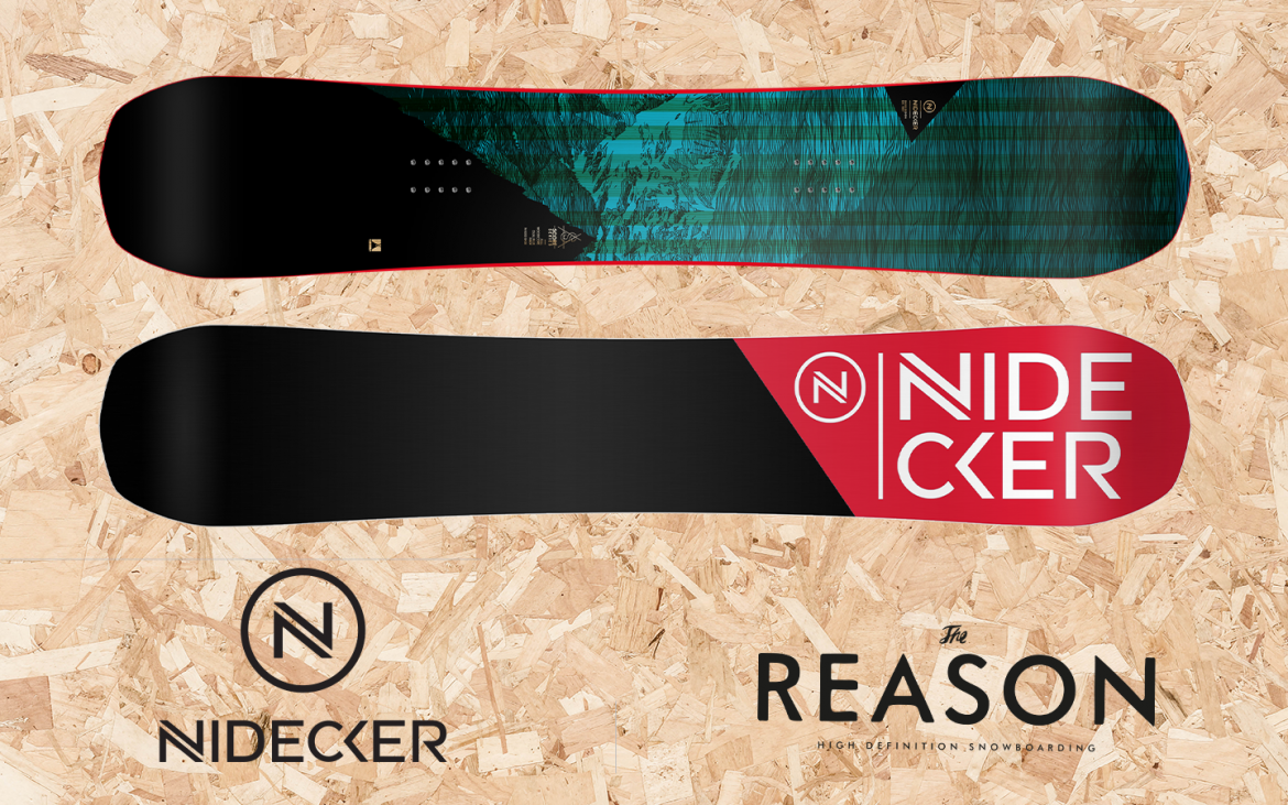 246ab7d084c Nidecker Score £269  Is this the best priced snowboard out there  · The  Reason